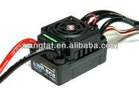 HOBBYWING EZRUN WP SC8 Waterproof 120A Brushless ESC Speed Controller
