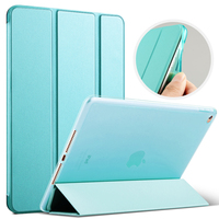 For Apple IPad Pro 9 7 Cases PU Leather Smart Cover Table Accessories Case For IPad