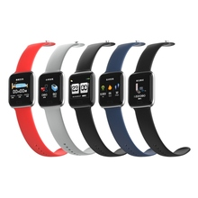 Smart 1.3 Inch Color Screen Fashion Sports Watch Waterproof Fitness Blood Pressure Step Monitor Sports