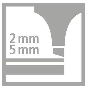 Image 2 - Stabilo BOSS оригинальный хайлайтер, маркер, 6 модных пастельных цветов, 2 + 5 мм, флуоресцентный прозрачный хайлайтер