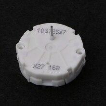 X27,168 X25.168 инструмент кластера шаговый прибор измерения двигателя спидометр для GM GMC
