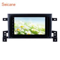 Seicane Android 6.0 7 Inch GPS Navigation System Car Radio Stereo Multimedia Player For 2005 2015 SUZUKI GRAND VITARA