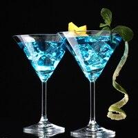 Een Wijn Shot Gemengde Drankjes Martini Cocktail Glasdrinkbeker Champagne Wijn Fluiten Glaswerk Cup Bar Party X62-5