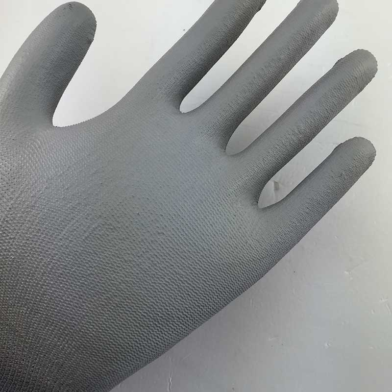 Image 3 - NMSAFETY 13 Gauge Knitted Work Protective Glove-in Safety Gloves from Security & Protection