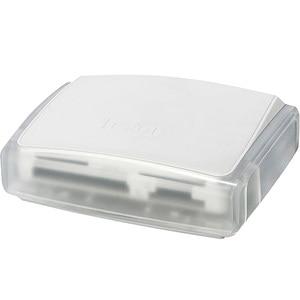 Image 3 - Lexar мульти карта 25 в 1 считыватель смарт карт памяти USB 3,0 500 МБ/с./с компактный TF SD CF кардридер для ноутбука аксессуары камеры