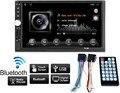 2 Din Автомобильный Радио MP5 Игрок 7''autoradio HD Сенсорный Экран Bluetooth Телефон Стерео Радио FM/MP3/MP4/аудио/Видео/USB Авто Электроника
