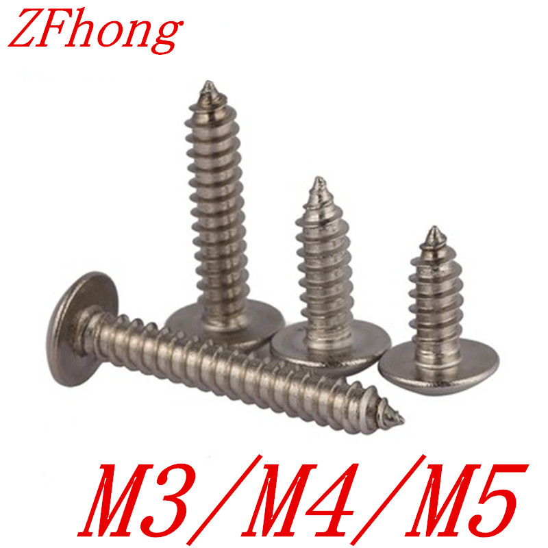 303 Stainless QTY-10 M10 X 1.50 Thread 20MM Head Dia. 25MM Shoulder Lg. 8MM Head Ht. UNICORP MSCS787-4 Slotted Shoulder Screw- 12MM Shoulder Dia.