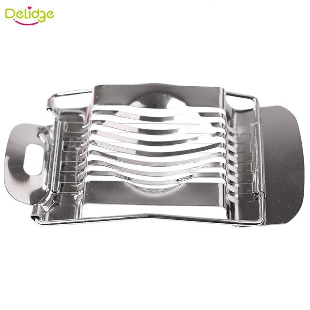 Egg Slicer Cutter stainless steel utensils