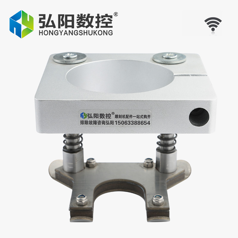 цена на CNC Router parts automatic press plate clamp device woodworking machine parts cnc machine spare parts