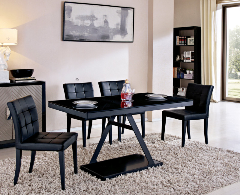 Wholesale Cheap Restaurant Dining Table With Attached Chair