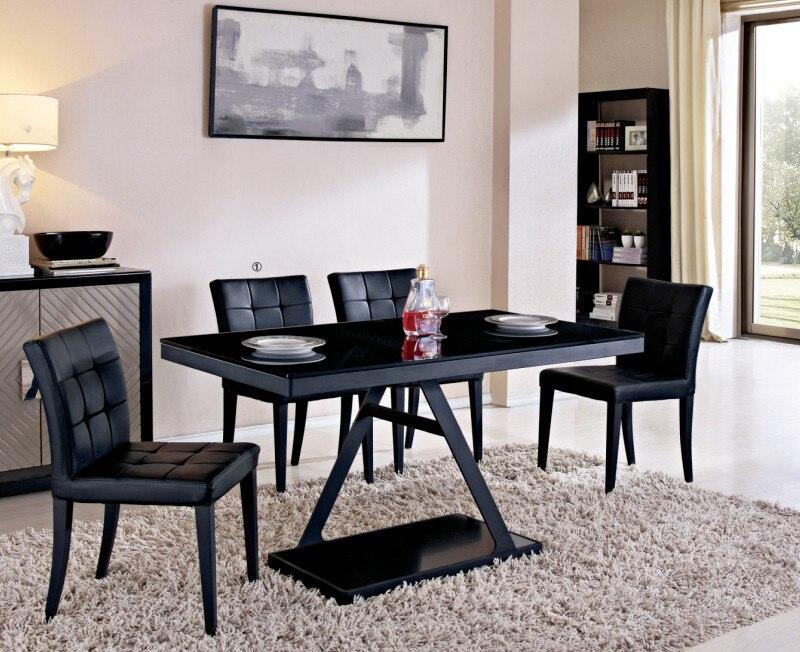 Compra 8 silla de mesa de comedor online al por mayor de china ...