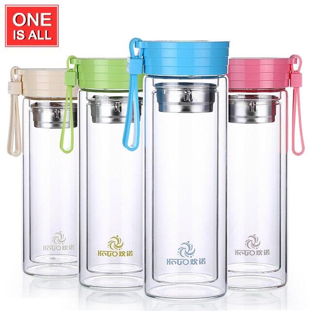 Uno de ellos Es Todo GYBL040 320 ml Botella de Vidrio Botella De