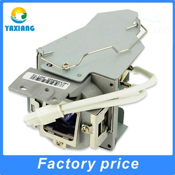 Replacement Projector Lamp 5J.J6D05.001 with Housing  for EP5227C ES6128 EX6229 MS502 MS502+ MX503 MX503+  projector hertz es 250 5 d