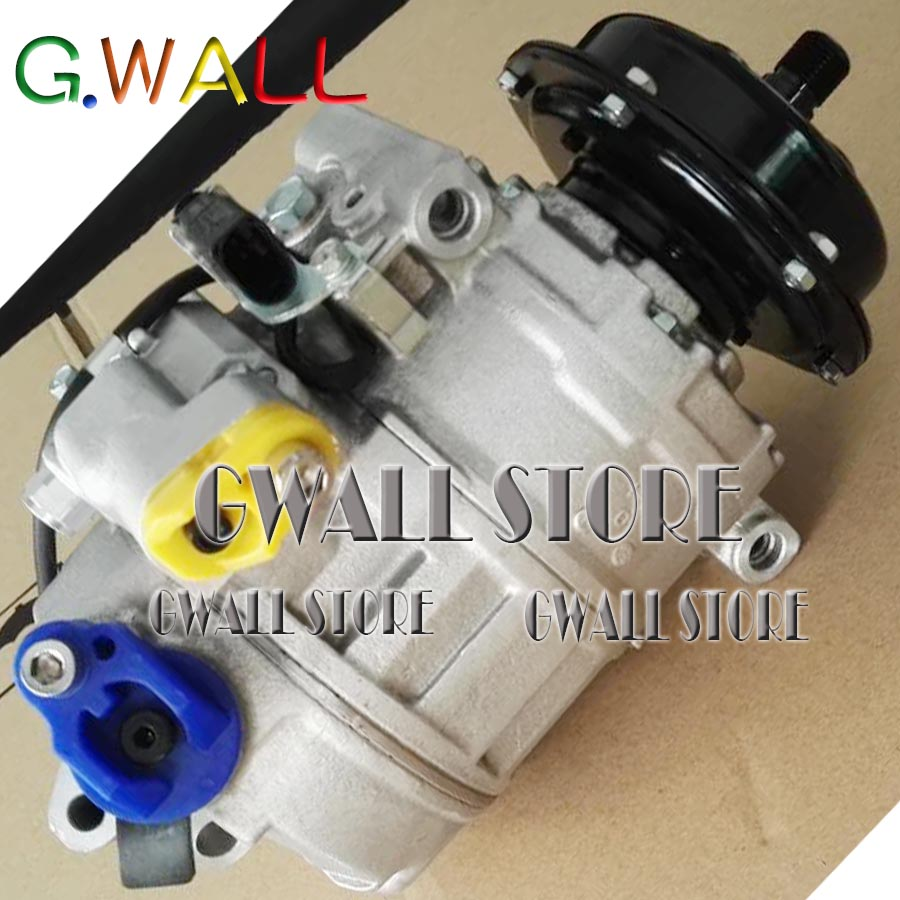 Компрессор для Volkswagen транспортер cilindrata 2.5TDI дизель 2003-2010 3D0820805B 3D0820805E F G Q 7H0820805B 7H0820805C E