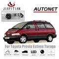 JiaYiTian hinten kamera Für Toyota Previa Estima Tarago XR10/XR20 1990 ~ 1999 CCD Nachtsicht Backup kamera lizenz platte kamera