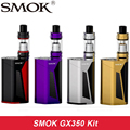 Original 350W SMOK GX350 Kit TFV8 Cloud Tank 6ml V8-T8/Q4 Coil 0.15ohm G350 Electronic Cig Starter Kit vs Smok G-priv Kit