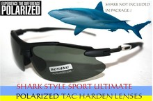 Limit= Luxury Kings Sport Driver's Tac Enhanced Polarized Polaroid Polarised Golf Ocean Shark Uv 400 Men's Sunglasses