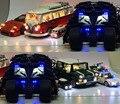 Kit de luz led (sólo luz incldued) para lego/lepin/bloques decool technic creador del coche fijó 10220/10242/42056/10252/10194/76023