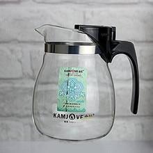 Kamjove Glass Kungfu Tea-set   Kamjove玻璃功夫茶具
