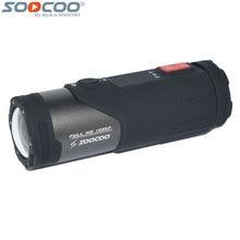 En Stock Original SOOCOO S20WS WIFI Divierte La Cámara Hd1080p 170 Grados de Granangular Impermeable 10 m Deportes Videocámara