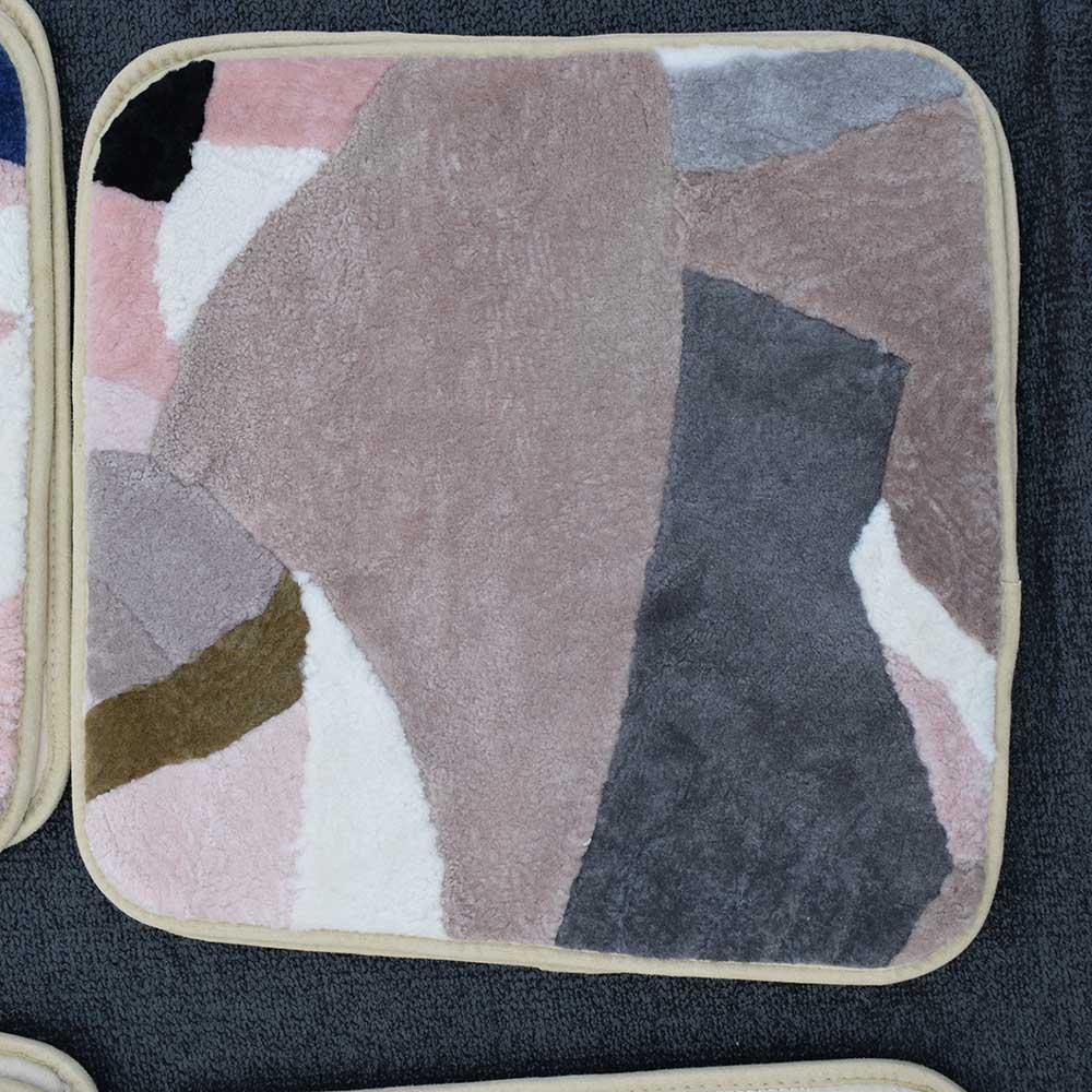 sheepskin cushion 3