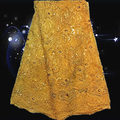 Item No.SSN16,African french lace fabric FREE SHIPPING ,wholesale latest african laces 2015