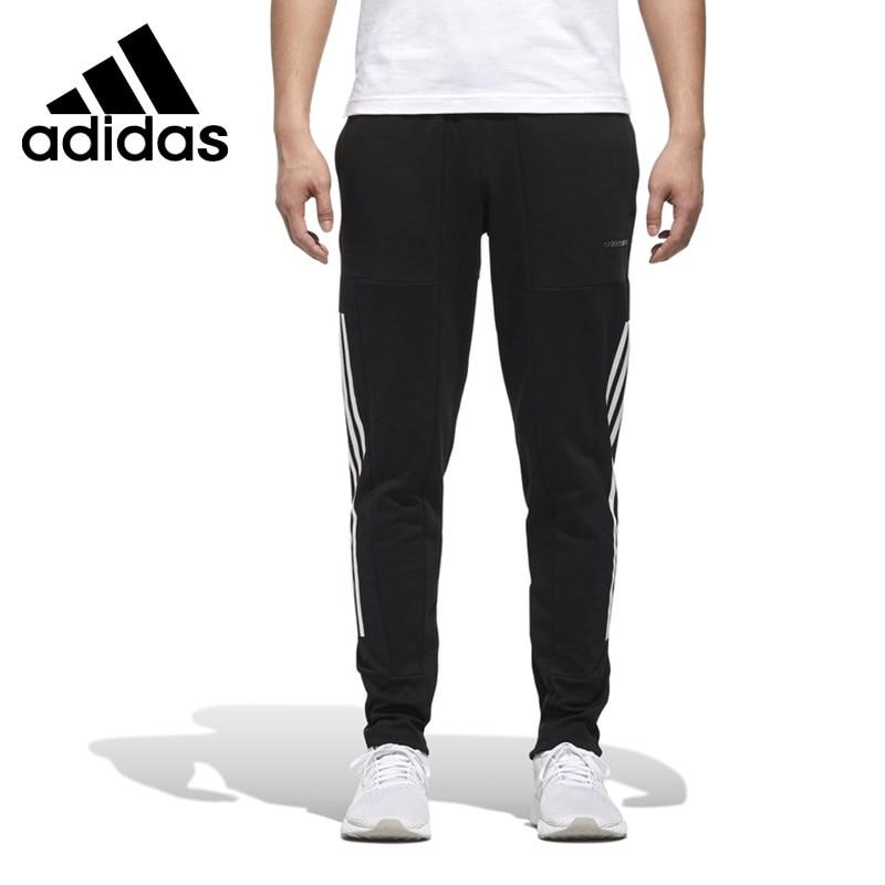 Original New Arrival 2018 Adidas Neo Label M CS 50/50 TP Men's Pants Sportswear original new arrival 2017 adidas neo label w cs spacer tp women s pants sportswear