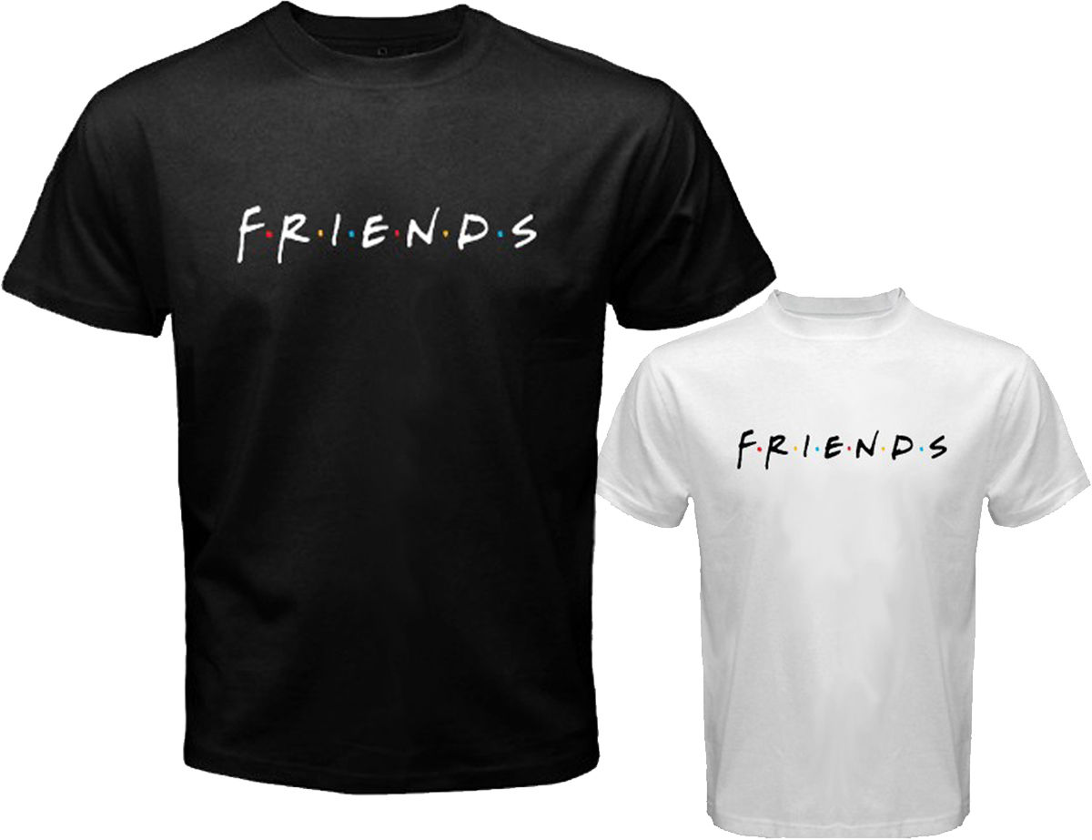 Design t shirt brand - Gildan Brand Friends 90 S Famous Tv Show Design T Shirt Hot Sale Tee Shirts Hipster O