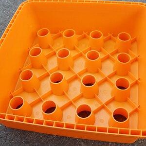 Image 3 - 1PCS bt40 bt30 BT30 BT40 BT50 תיבת אחסון מקרה פלסטיק תיבת איסוף תיבת עבור CNC כלי מחזיקי איסוף כלי מקרה