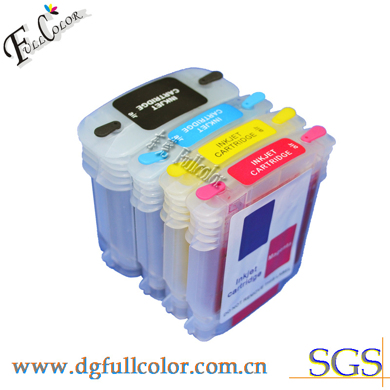 Free Shipping  940 Ink Cartridge For Hp940xl Printer Refillable Cartridge With Permanent Chip And Pigment Inks free post 4 pieces lot refillable ink cartridge for hp 920 920xl hp920 hp920xl ink cartridge with permanent chip