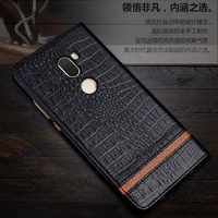 5.7inch External Leather + PC For XiaoMi mi 5s 5 s Plus Back Case protection Battery Back Cover Case Cover For XiaoMi mi5s plus
