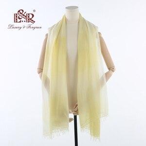 Image 2 - 180*130 cm Zijde Chiffon Vrouwen Sjaal Sarves Foulard Femme Poncho Plaid Deken Vrouwen Sjaal Luxe Merk Hijab Sjaal bandana Vrouwen