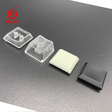 Kailh Nét Keycaps Cho Hộp 1350 Chocolate Công Tắc Trắng Mờ Màu Đen Chơi Game Tự Làm Bàn Phím Cơ Keycaps