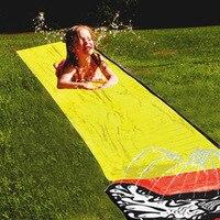 4.8m Inflatable Water Slide Surf 'N Slide Summer Big Pool Bounce House Water Toys Pool Accessories Swimming Pool Games,HA098