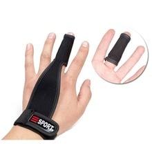 Fishing Gloves Sea Ice Rock Fly Single Finger Protector Fishing Gloves For Fishermen One Singer Surfcasting Non-Slip Gloves