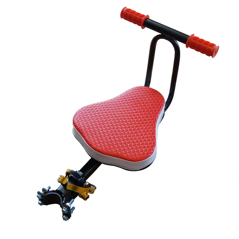 Electric Scooter Child Saddle Child Seat Foldable Children Seat Adjustable Kid Chair for Electric Skateboard Scooter E Bike-in Scooter Parts & Accessories from Sports & Entertainment