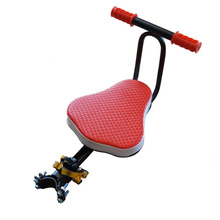 Electric Scooter Child Saddle Child Seat Foldable Children Seat Adjustable Kid Chair for Electric Skateboard Scooter E-Bike цена в Москве и Питере