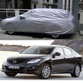 1Pcs New Car protective cover Car Outdoor Proof Sun Dust Cover for Mazda 6