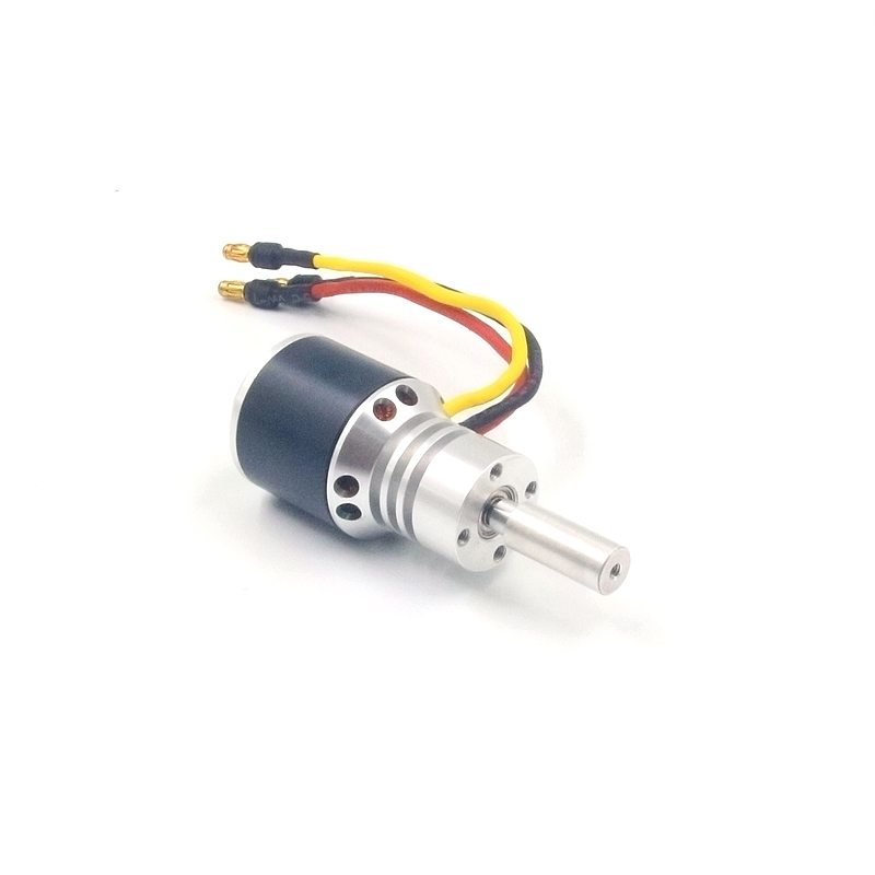 RC brushless outrunner motor 2839-4800KV for 64mm EDF radio control hobby electric ducted fan 2839 4800KV 30a esc welding plug brushless electric speed control 4v 16v voltage