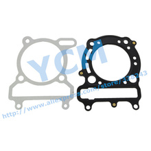69mm Majesty YP250 Cylinder Gasket Set Cushion Pad Scooter Engine Spare Parts Moped 169 JL250 LH250 Wholesale Drop Shipping