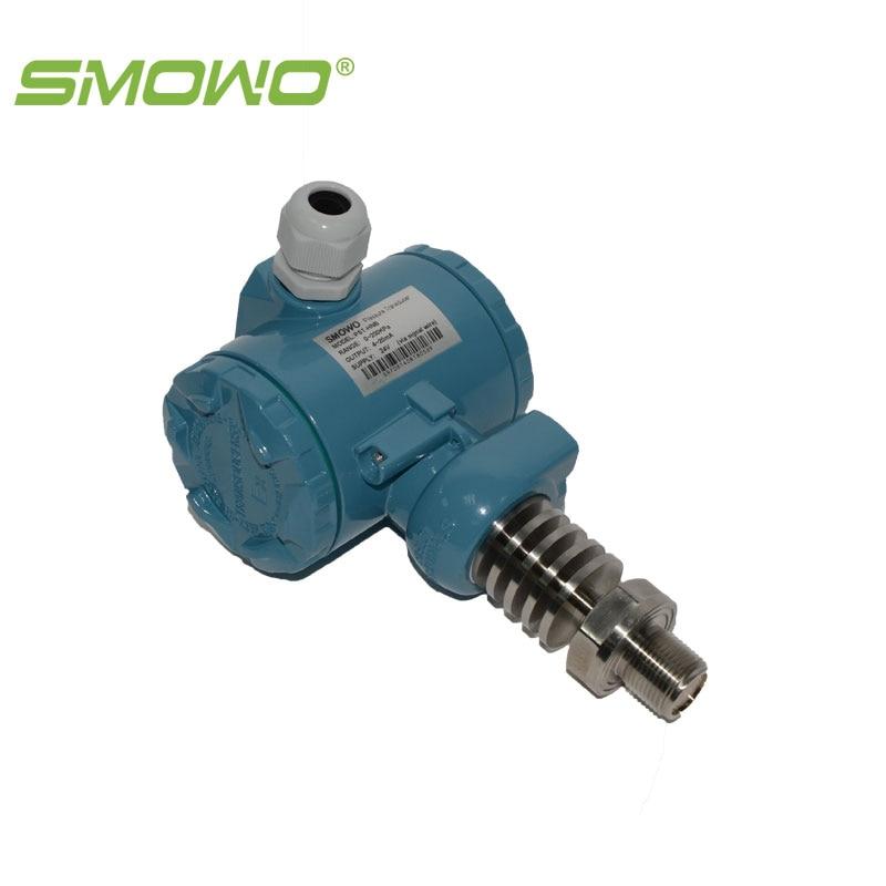 medium temperature non cavity pressure transmitter transducer PST HNB