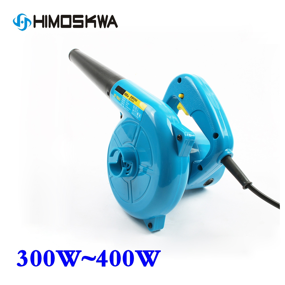 300W~400W 220V High Efficiency Electric household Air Blower for Cleaning dust computer Vacuum Cleaner Blowing collecting