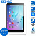 "Safety Package Tempered Glass Screen Protector For Huawei MediaPad T2 Pro 10 Safety Protective Film For MediaPad T2Pro 10.0""inch"