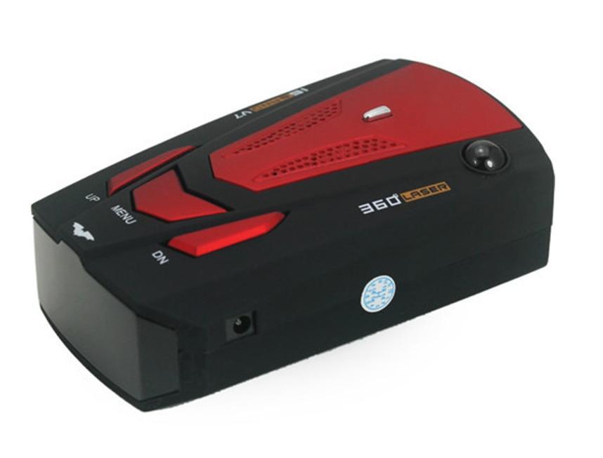 Russian/English Car Radar Detector Car Anti speed Radar Detector For Audi Q3 Q5 SQ5 Q7 A1 A3 S3 A4 S4 RS4 RS5 A5 A6 Accessories