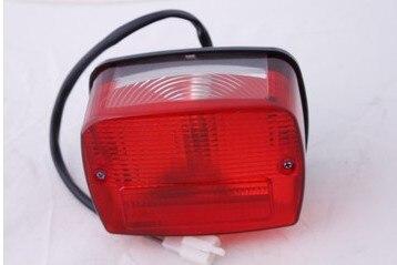 все цены на  Rear light lamp brake light CF500 500CC CF MOTO ATV  PART  онлайн
