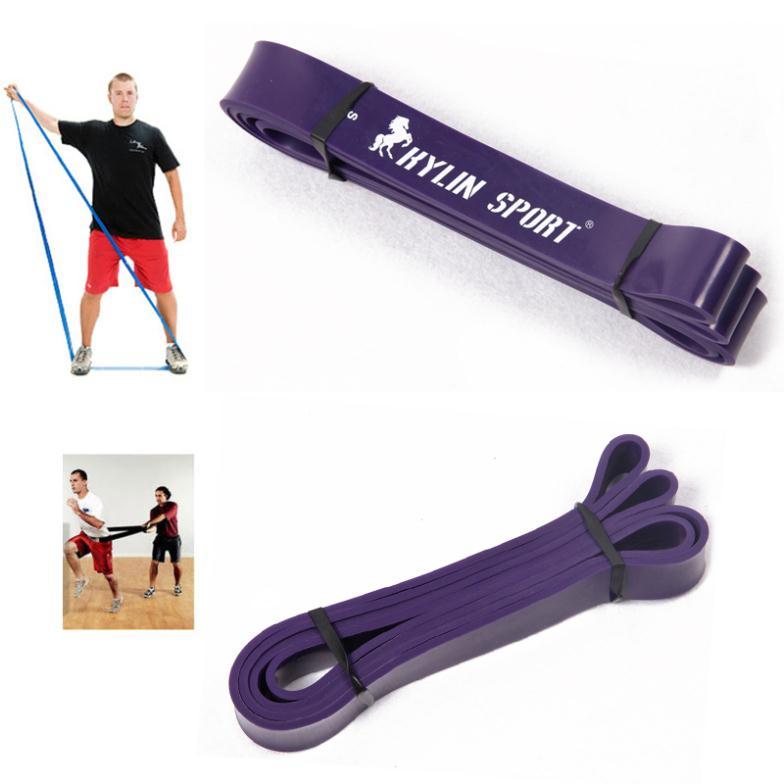 Novos equipamentos de fitness loop puxar para cima bandas de resistência ginásio treinamento físico para o transporte por atacado e livre esporte kylin