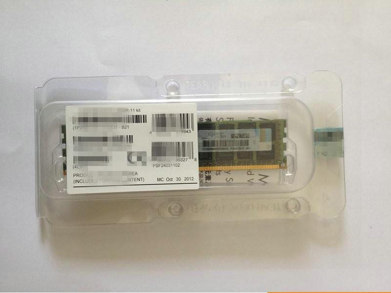 New And Original For 95Y4808 47J0254 46W0800 32G DDR4 2133P ECC  1 Year Warranty