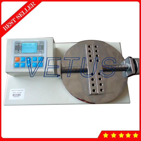 ANL-WP10 Bottle Lid Torque Meter digital display force gauge Tester
