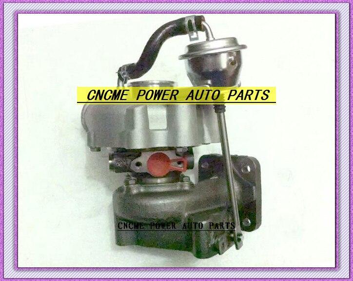 RHF5 8973737771 Turbocharger Turbo For ISUZU D-MAX H Warner 4JA1T (4)
