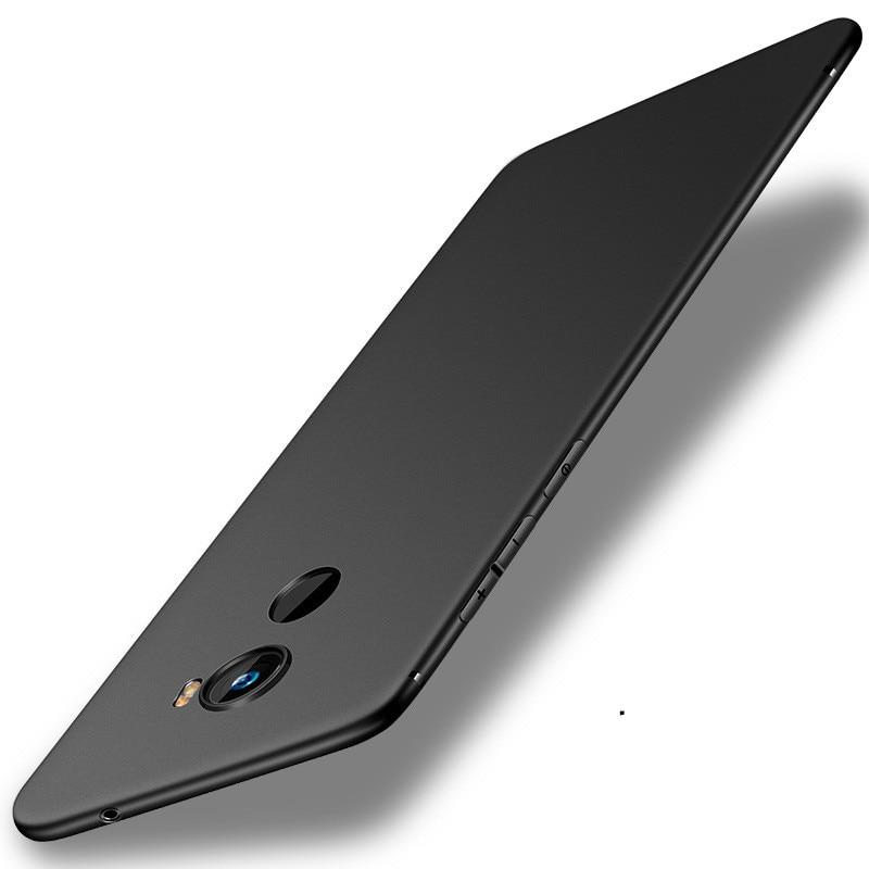 Xiaomi Mi Mix 2 Case MI 5X / A1 Ultra Thin Soft Silicone Cases for Xiaomi Redmi Note 4x / 4 / 3 Cover Case MI 5S Plus Back Cover